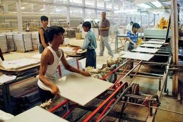 400 Gujarat tile-makers shut after coal ban