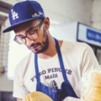 LA Magazine: The art of making perfect Corn Tortillas