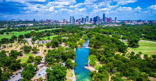 Best cities to live in America: U.S. News and World Report list
