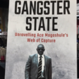 ANC condemns disruption of 'Gangster State' book launch | eNCA