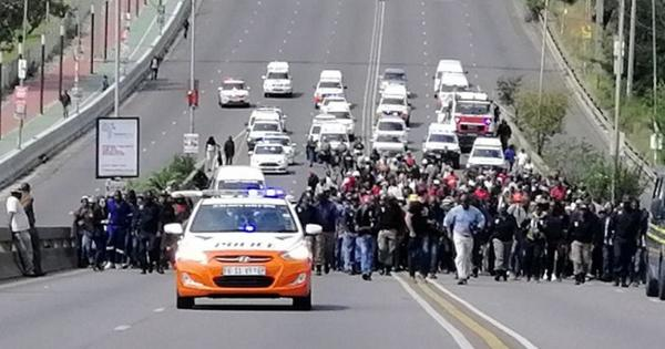 Alex protests could spread if demands aren't met | eNCA