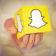 Compleet nieuwe Snapchat-app nu op Android te krijgen - WANT