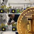 Historische mijlpaal Bitcoin transacties onderstreept enorme groei - WANT