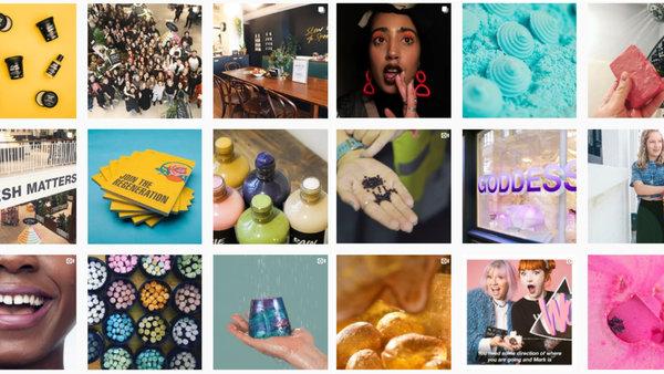 Lush UK quitte les réseaux sociaux : en 2019, le marketing n'a besoin que d'influenceurs