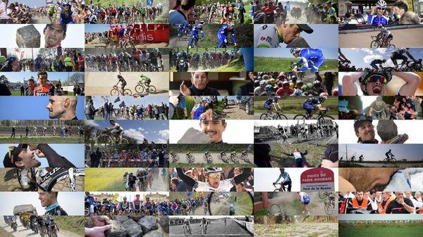 Paris-Roubaix : l'Enfer du Nord en 50 chiffres -Paris-Roubaix: hel van het Noorden in 50 cijfers