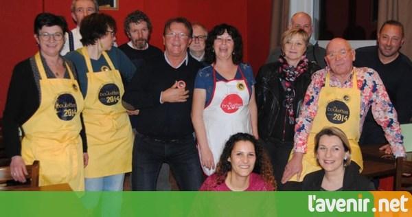 La Coupe du monde des boulettes : préparez vos boulettes! - Maak je klaar voor wereldkampioenschap gehaktballen!