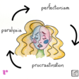 You Aren't Lazy — You're Just Terrified: On Paralysis And Perfectionism