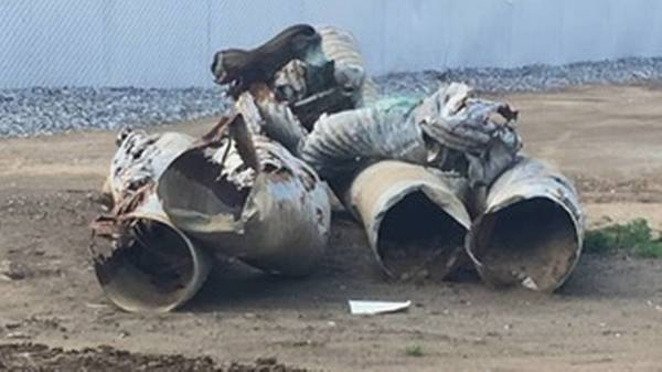 Mangled junk or modern art? Sometimes the difference is in the eye of the beholder | Tacoma News Tribune