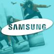 Samsung introduceert draaiende pop-up camera in nieuwe Galaxy A80