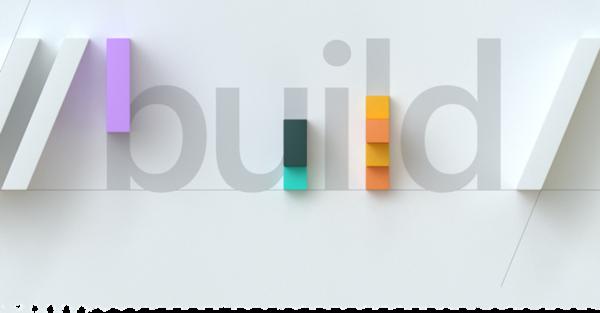 Microsoft start filling in the Build 2019 agenda