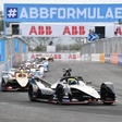 ABB FIA Formula E Championship Rolls out Sustainable Branding and Trackside Signage | LBBOnline