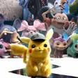 Detective Pikachu casting video zit tjokvol prachtige Pokémon