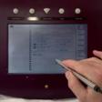 Apple's geheime voorganger van de iPhone uit 1993 duikt op in video