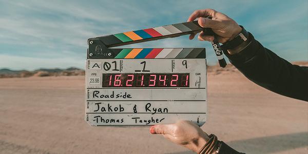 Het verschil tussen sfeervideo's en een vlog - EventGoodies
