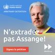 Pétition Assange
