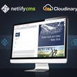 Managing Visual Media With the Cloudinary-Netlify Integration