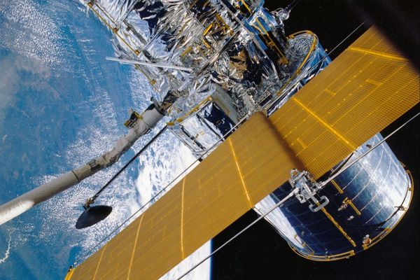 Singapore's Astroscale Raises $30 Million Funding to Delete Space Junk