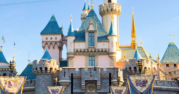 The Best Places to Eat at Disneyland Resort - Eater