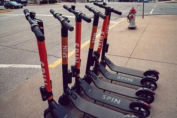 E-scooter legislation worries bike advocates