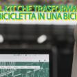 Il kit che trasforma qualsiasi bicicletta in una bici elettrica