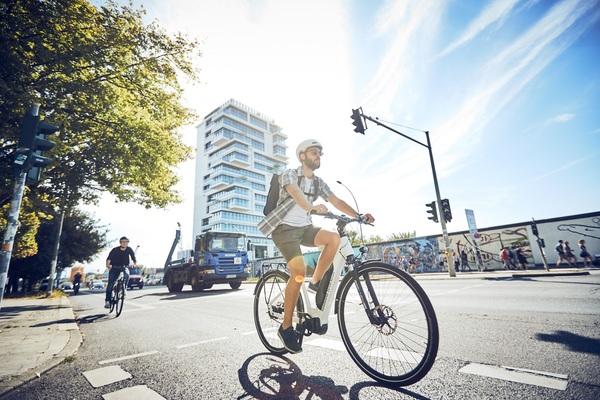 Study Reveals: Widespread E-Bike Adoption Coming