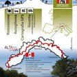 Alta Via dei Monti Liguri, la traccia completamente pedalabile