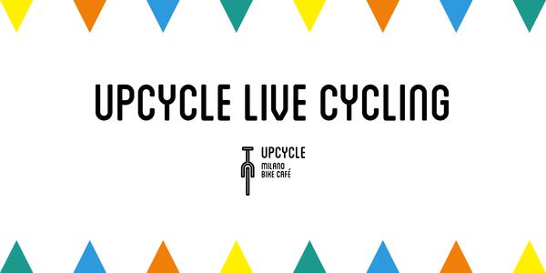 Tutto il ciclismo di stagione in diretta da Upcycle.