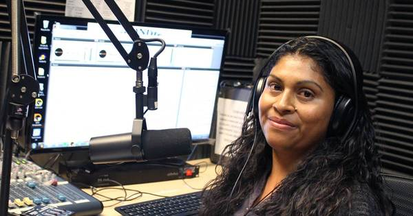 1) NBC Latino: This radio station is a lifeline for speakers of indigenous Mexican + Central American languages