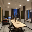 What Makes A Great Podcast Studio? Hint: You Won't Be Able To Hear It