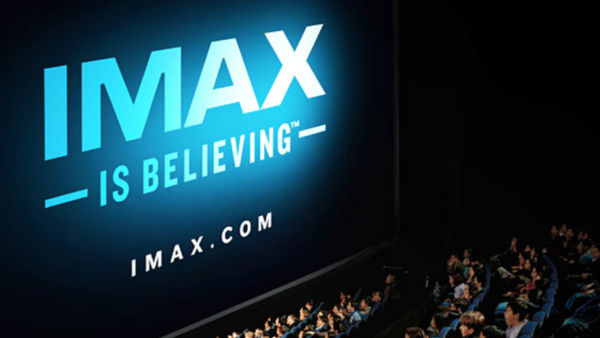 IMAX To Open Biggest Screen Yet In Germany, 38-Meter Monster Is Set To Be World's Widest | Deadline