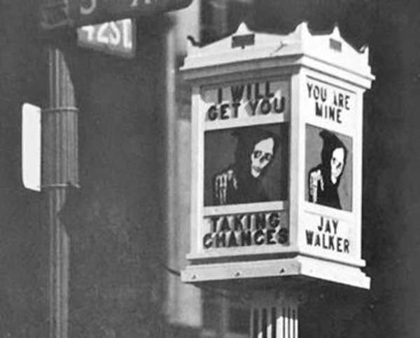 Blast from the past: How NYC demonized people for crossing the street