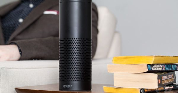 Amazon's Alexa is now HIPAA Compliant