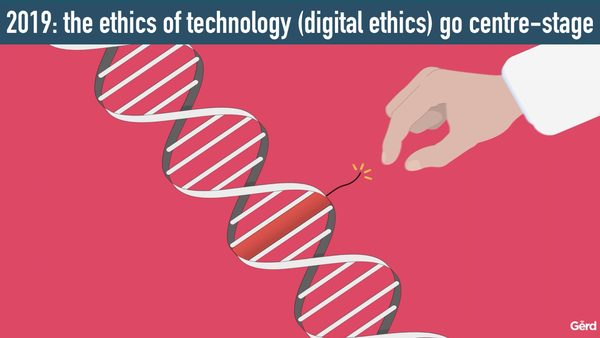 The Ethical Imperative for Technology