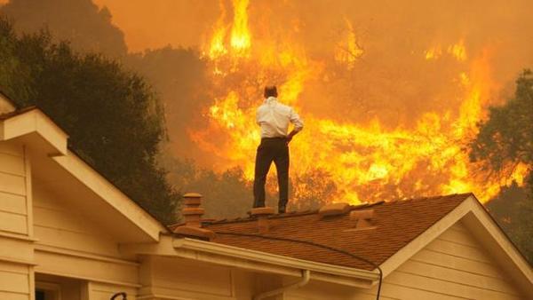 Wie Katastrophen die Zukunft der Menschheit verändern