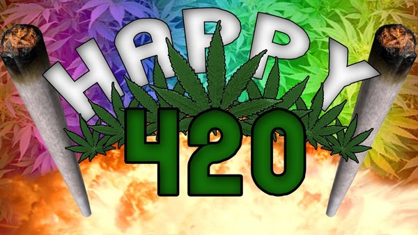 420 Day 2019 (Cannabis Culture): How April 20 Come To Be Weed Day?