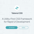 Tailwind CSS - A Utility-First CSS Framework for Rapid UI Development