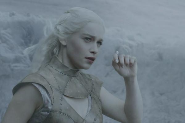 Teorías de 'Juego de tronos': Daenerys, la Casa de los Eternos y las traiciones