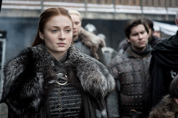 Crítica: 'Juego de tronos', 8x01—'Invernalia' | Marina Such