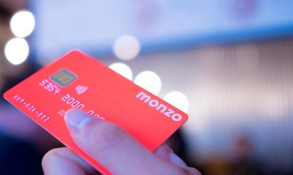 Monzo crowdfunding investeerders hebben 6300% rendement