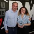 """Camille Schmitt remporte les """"Talents de l'Info"""" RMC"""