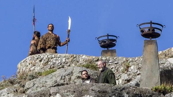 Rode Kruis wijst grootste oorlogsmisdadiger van Game of Thrones aan