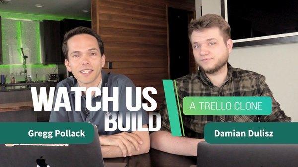 Watch Us Build a Trello Clone | Vue Mastery