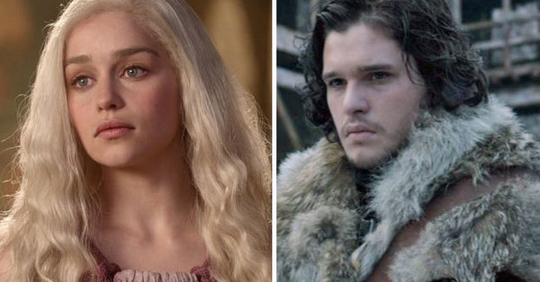 """I Rewatched """"Game Of Thrones"""" Season 1 And Noticed Some Interesting Details"""