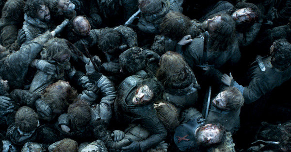 'Game of Thrones' Legacy in Epic Fantasy?