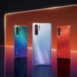 Huawei P30 Pro deelt klap aan concurrentie uit met prestigieuze prijs
