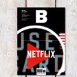 Netflix gaat verder op... papier? - WANT
