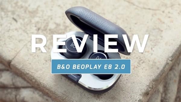 Zijn dit de ideale draadloze oortjes? | B&O Beoplay E8 2.0 review (Dutch)