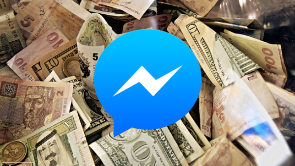 Facebook is discontinuing P2P payments in Messenger in the UK and France on June 15