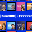 SiriusXM Unveils Podcasting Venture on Pandora