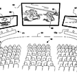 Sony Files Patent For In-VR Esports Tournament Spectator System